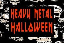 Headbangers Halloween