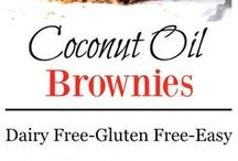 Gluten and dairy free