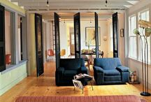Creative/Space Ideas for Home / by Rose Abrego