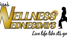 """Dr. Bisa's Wellness Wednesdays / My ultimate goal for """"Wellness Wednesdays"""" is to support my fellow man in being healthy on the inside and out – holistically; because, if you're ugly on the inside, you're ugly on the outside."""