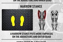 Piernas ( Leg's )