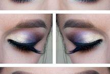 make up ^