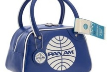 Pan Am Bags / by Mike Mosely