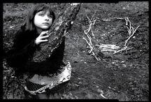 Agnieszka Sosnowska / Polish photographer