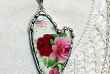 Jewellery / China jewellery