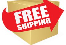 FREE SHIPPING ON ALL CANDLE ORDERS / FREE SHIPPING!