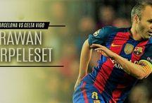 Prediksi Barcelona vs Celta Vigo