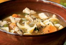soups and stews / by Kellys pinterest Stott