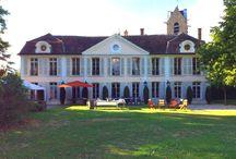 Manoir- Chateau 6 chambres 14 pieces 77000 MELUN