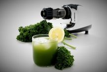 Juicing & Smoothie Fun / by Dorothy-Anne Murphy