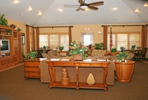 Capstone Communities / Some images showing where we build out great homes! / by Capstone Homes