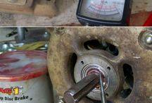 arreglo de motor