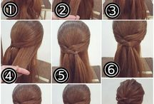 Fast updos