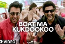 Boat Ma Kukdookoo Lyrics Welcome 2 Karachi Mika Singh