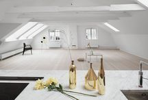 loft rooms & vaulted ceilings