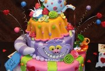 Cake ideas for Mama