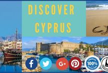 Cyprus / Cyprus, The legendary birthplace of Aphrodite. Discover Cyprus with Queensferry Travel