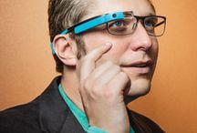 Wearable devices / Wearable devices, efabrics - inteligentne technologie, które stają się elementem naszego stroju i wizerunku.