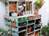 Jardinería -Decoración