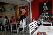 4 Tempat Makan Murah Di Cempaka Putih