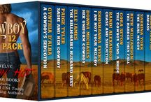 Book: Cowboy 12-Pack