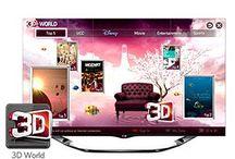 Tv Görüntü Ses Sistemleri