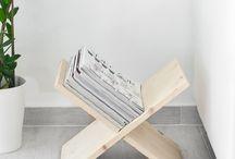 DIY Wood / bois