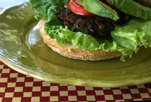 All About Burgers / by SmallKitchenCollege