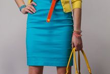 work  outfits / go  to  work looking stylish,  hot  and  super  smart   / by marunga moureen