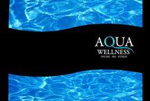 Piscine Planet Aqua / Le milieu aquatique pour la remise en forme et la pédagogie.