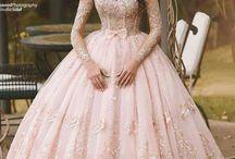 princess dres