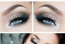 Make up ideas for wedding