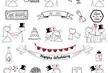 Svatební menu a harmonogram