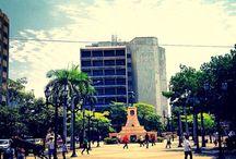 Mi Barranquilla Linda.  / Nuestra hermosa ciudad.