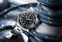 Tag Heuer Watches / TAG Heuer: Swiss Avant-Garde since 1860 / by Watches On Net .com