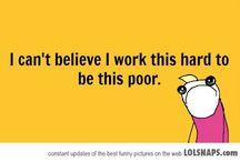 Funnies / by Tracey Byrd