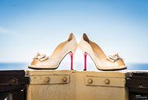 wedding shoes / by Valeria Mameli