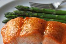 Recipes- Seafood / by Tara Green