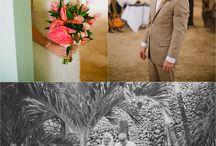 Flore De Cabrera Weddings / A collection of weddings shot at beautiful Flor de Cabrera.