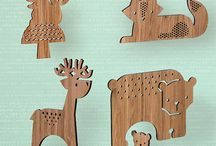 Craftmatic Adjustable Crafts / Stuff I want to make at some point. / by Alice Teeple