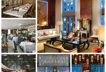 2015 Forbes Travel Guide Five & Four Star Awards / Congratulations to our amazing MO's around the world!  Mandarin Oriental Hotel Group attained the highest rankings for many of its hotels, restaurants and spas in the 57th annual 'Oscars' of the hotel industry: the Forbes Travel Guide Five & Four Star Awards. A record of 15 hotels have been awarded, with two new additions to the Five Star category this year: Mandarin Oriental, Bangkok and Mandarin Oriental, Tokyo. / by Mandarin Oriental Hotel Group
