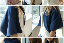 abbigliamento creativo