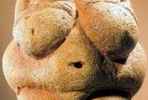 Arte Preistorica / Arte preistorica del Paleolitico e del Neolitico
