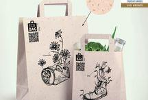 Shopping bag ideas