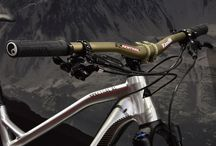 Our mtb pics / Bike pictures from exhibitions & stores