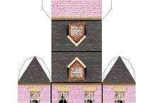 Rakennusten koontia