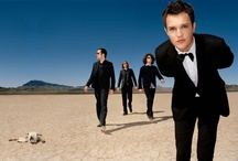 The Killers / by Raquel Mathis