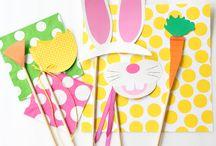 Easter (Hippity Hoppity!)