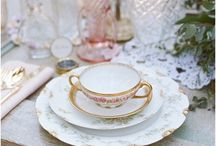 tablescapes / by Sherolyn Solheim