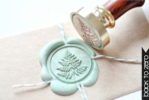 gold and mint wedding